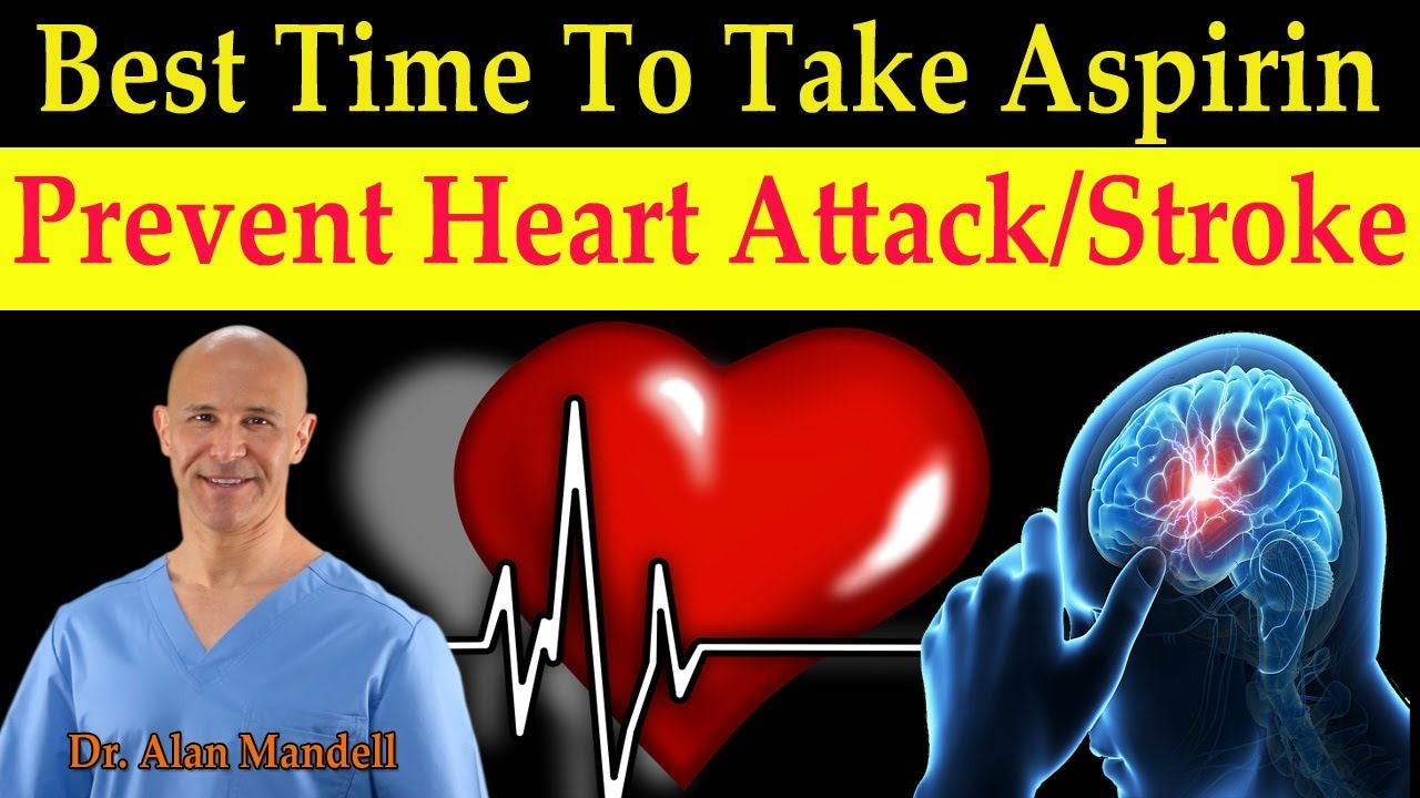an analysis of too few americans taking aspirin to prevent second heart attack Daily aspirin may not prevent heart attacks, study finds share tweet reddit a monitoring committee stopped the study early because there were too few heart.