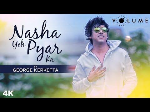 Nasha Yeh Pyar Ka By George Kerketta | Udit Narayan | Aamir Khan | Mann | Bollywood Cover Songs