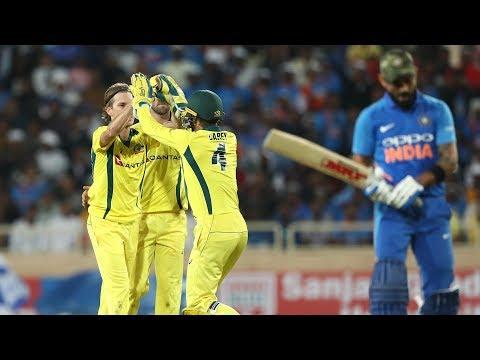 Cricbuzz LIVE: IND V AUS, 3rd ODI, Post-match Show