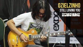 Ozielzinho - Still Loving You (Scorpions)