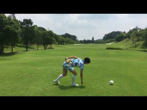 一志ゴルフ倶楽部あき20170716