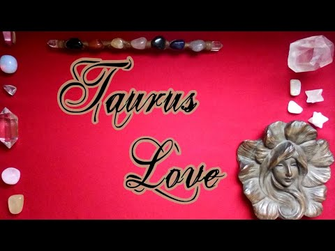TAURUS 💕your person is ready for a new start ~ MESSAGES from the Tarot