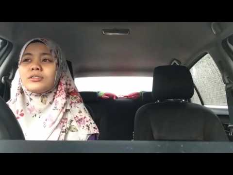 We Dont Talk Anymore - Najwa Latif (Cover)