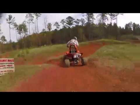 Durhamtown Plantation ATV Slingshot course