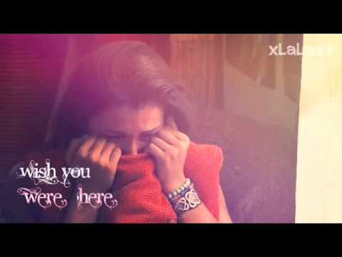 ● Alina Eremia - Wish you were here (Cover) ●