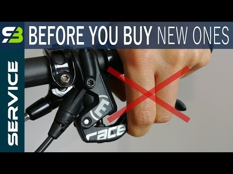 5 Tips For Enhancing Braking Power On Your Bicycle. Poor Disc Brakes?