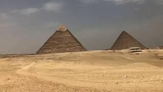 Egypt - TheBackPacker Co Scholarship Application 2017-18