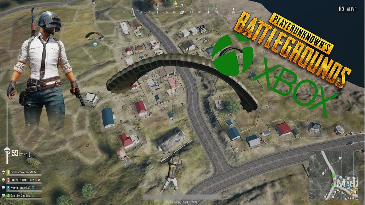 Playerunknown S Battlegrounds Maps Loot Maps Pictures: PlayerUnknowns Battlegrounds Updates! ( I Got Kicked Out