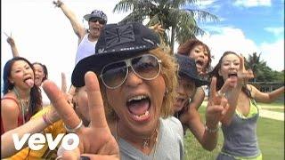 DJ OZMAの2作目となるアルバム「I ♥ PARTY PEOPLE 2」に収録されている...