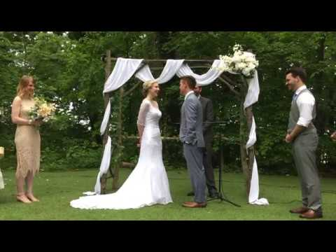 Wedding Song: The Way I am - Ingrid Michaelson - YouTube