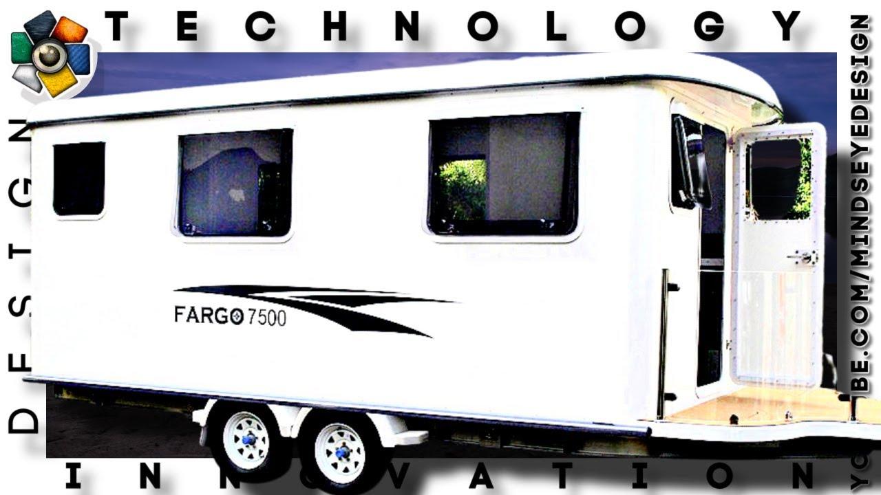 10 nouvelles mini caravanes et micro campeurs 2020