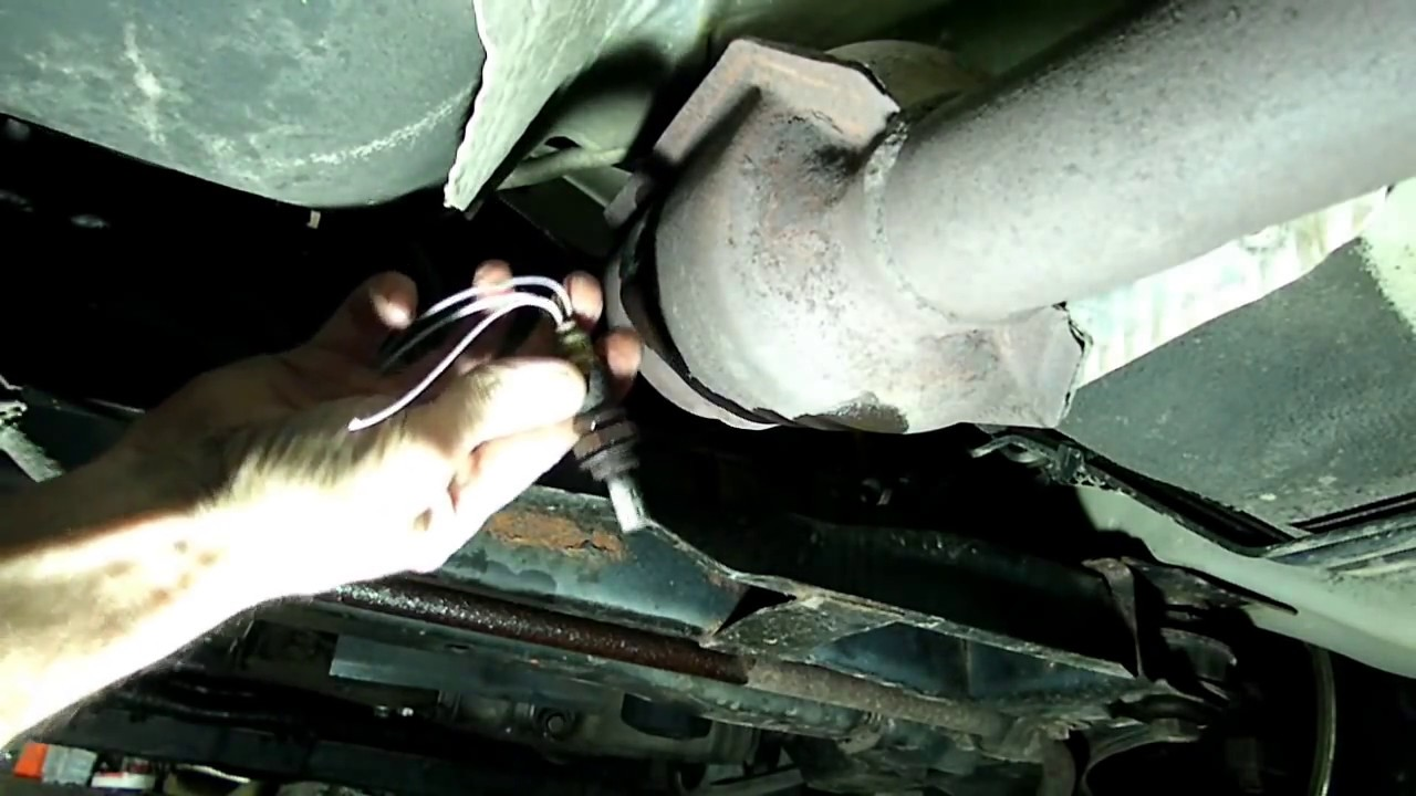 Fixing Bad Catalytic Converters With Inefficiency Code P0420 0306