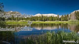 Bagai Bahtera - Simbolon Sisters (Lyrics)