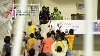 Match 2 KPK v Federal | Pakistan One Day Cup 2018 Match K Bad Kamran Akmal