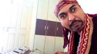 Ramgorurer Chhana - Sukumar Ray Abol Tabol - MoxaGharana Music (Demo Version)