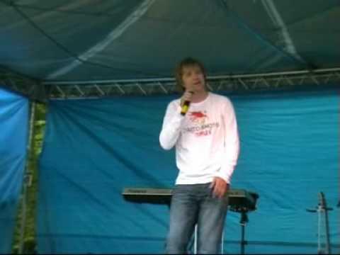 Petr Kotvald - Milujem se čím dál víc (live)