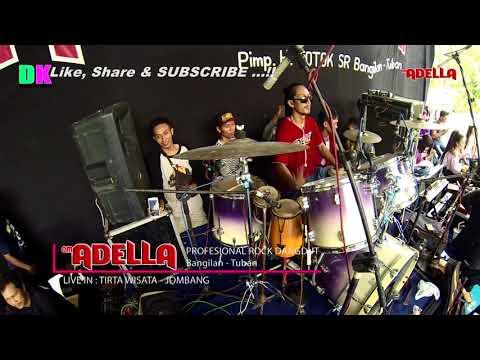 COVER CAK NOPHIE BOLO 501 - CERITA ANAK JALANAN - OMADELLA LIVE IN TIRTA WISATA JOMBANG