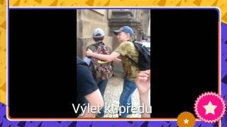 Video Školní výlet Praha 2014 download MP3, 3GP, MP4, WEBM, AVI, FLV Agustus 2018