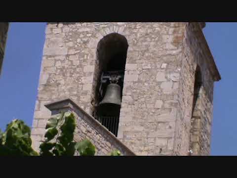 Le Campane Di Agnone.Le Campane Di Agnone Is Chiesa Madre Di San Marco