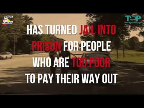 Bail Hearing in Harris County