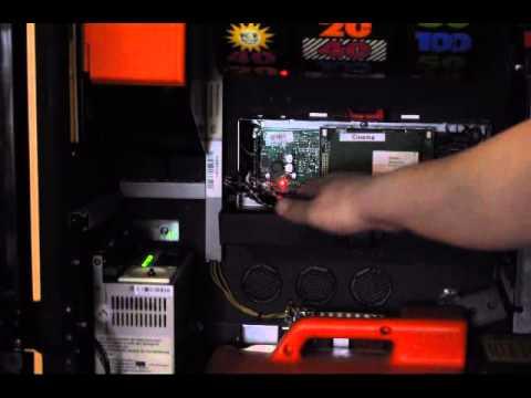 merkur spielautomat defekt