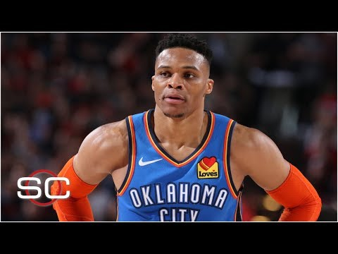 In The Zone - CBS Sports nominates the Magic as a potential landing spot for Westbrook