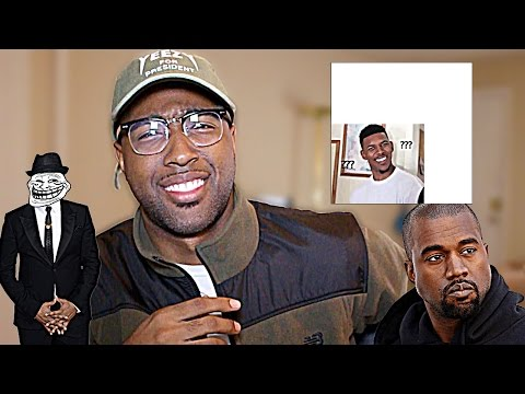 Kanye West - Bed Yeezy Season 5 Feat. The-Dream (REACTION)