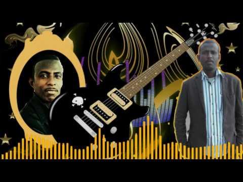new afar music  Ossomeh Maxciin   Yussuf Ali mola