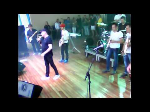 Banda Os Atuais - Ao Vivo na Festa da Imperial FM