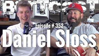 Bertcast # 352 - Daniel Sloss & ME