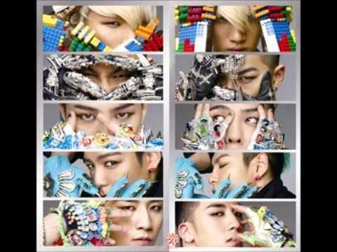 BIGBANG - FEELING (KOREAN VERSION) (HD)