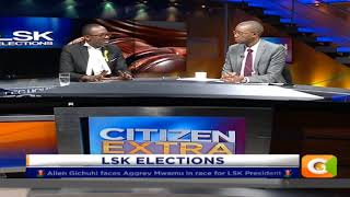 LSK Elections #CitizenExtra