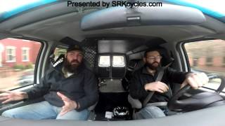 buying motorcycles from Craigslist beards & bikes episode 2