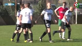 Vlimmeren Sport B - KFCE Zoersel C (Reserven)