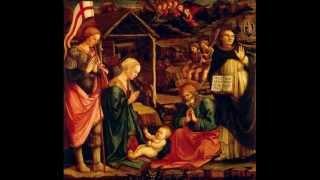 Giovanni Gabrieli : Hodie Christus natus est