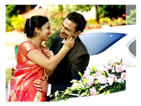 A Royal Kerala Christian Wedding In Tiruvalla Bennet & Riya