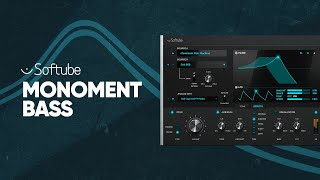Introducing Monoment – Softube