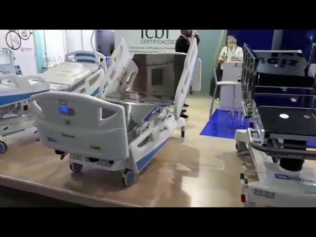 Feira Hospitalar 2019