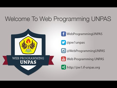 welcome-to-web-programming-unpas
