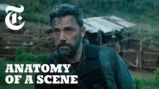 Watch Ben Affleck Pay for Catastrophic Actions in 'Triple Frontier' | Anatomy of a Scene