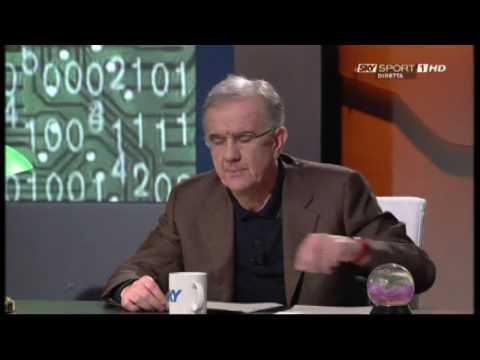 Gnok Calcio Show - Manolo's File 25/04/2010