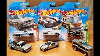 2018 Hot Wheels Walmart Zamacs Review!