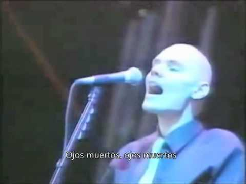 The Smashing Pumpkins - BY STARLIGHT (Subtitulos Español)