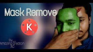 How to Make A won Nagine Movie Clip  Kinemaster tutorial