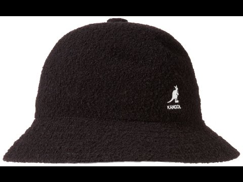 Kangol Bermuda Digital Casual