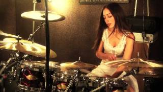 A PERFECT CIRCLE - 3 LIBRAS - DRUM COVER BY MEYTAL COHEN
