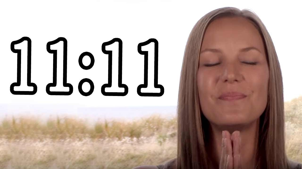 1111 Spiritual Meaning - 11 Reasons Why You Keep Seeing 11:11