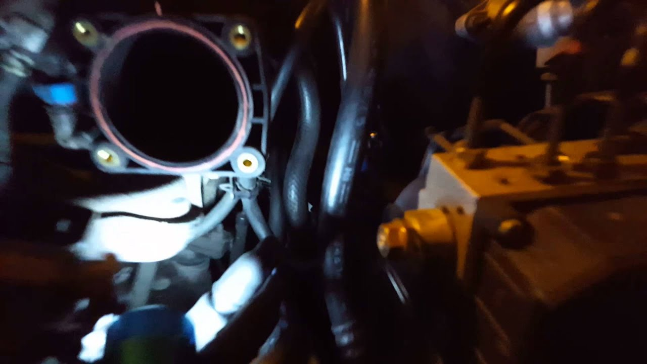 Mazda Rx 8 Solenoid Replacement Youtube Rx7 Fuel Pump Wiring Diagram
