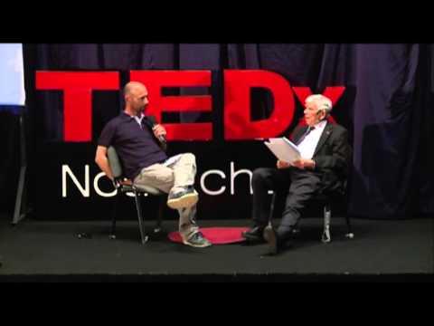 La Naissance de Nouakchott | Jean Sahuc | TEDxNouakchott