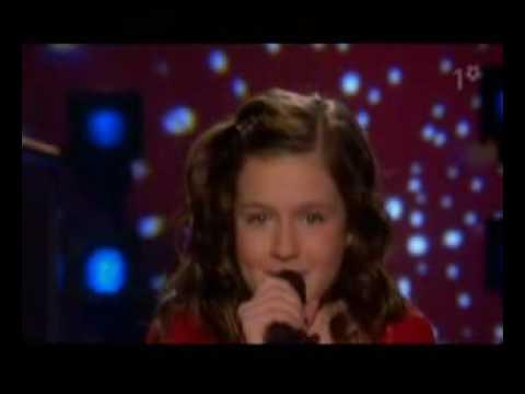 Amy Diamond - Rockin' Around the Christmas Tree